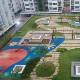 1031 sqft, 2 bhk Apartment in Pharande Woodsville Chikhali, Pune at Rs. 52.0000 Lacs
