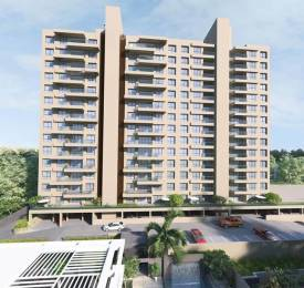 874 sqft, 2 bhk Apartment in VTP Solitaire Phase 1 A B Pashan, Pune at Rs. 79.8000 Lacs