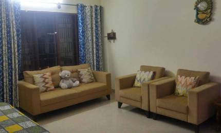 1600 sqft, 3 bhk Apartment in Builder Deepa residency Kodailbail, Mangalore at Rs. 20000