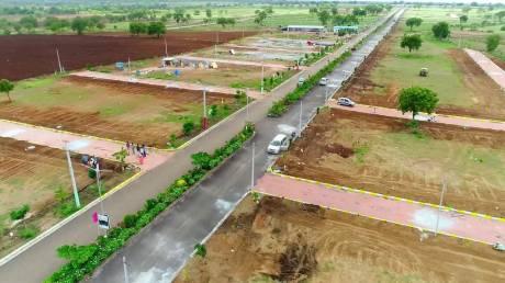1350 sqft, Plot in Green Haritha Vanam Shankarpalli, Hyderabad at Rs. 5.6900 Lacs