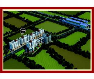 600 sqft, 1 bhk Apartment in Ananta Ananta Construction Palghar, Mumbai at Rs. 16.7500 Lacs