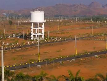 1800 sqft, Plot in Vikhyath Haritha Vanam Bhongir Bhongir, Hyderabad at Rs. 15.0000 Lacs