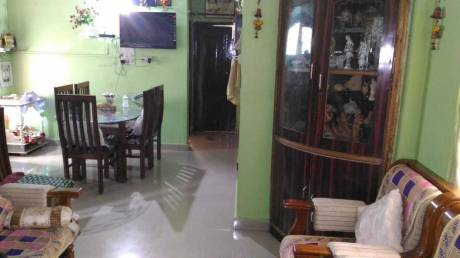 800 sqft, 2 bhk Apartment in Builder Project VIJAY NAGAR LALGHATI, Bhopal at Rs. 15000