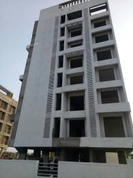 645 sqft, 1 bhk Apartment in Builder Guru Ashish CHS Dronagiri, Mumbai at Rs. 28.0000 Lacs