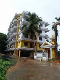 1170 sqft, 2 bhk Apartment in Builder Ocean Way Chs Margao, Goa at Rs. 48.0000 Lacs