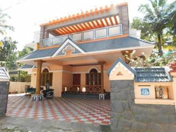 2350 sqft, 3 bhk IndependentHouse in Builder Project Poojapura, Trivandrum at Rs. 18000