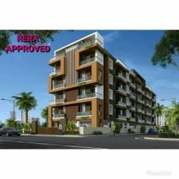 1270 sqft, 3 bhk Apartment in Builder PRAGYA SAVITRI ENCLAVE Gola Road, Patna at Rs. 50.8000 Lacs