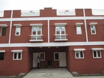 1136 sqft, 2 bhk Villa in Inno Geocity Villas Oragadam, Chennai at Rs. 26.0000 Lacs