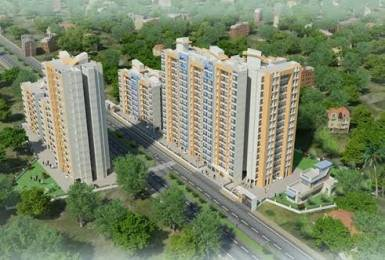 560 sqft, 1 bhk Apartment in Samrin Sudama Regency Diva Gaon, Mumbai at Rs. 6000