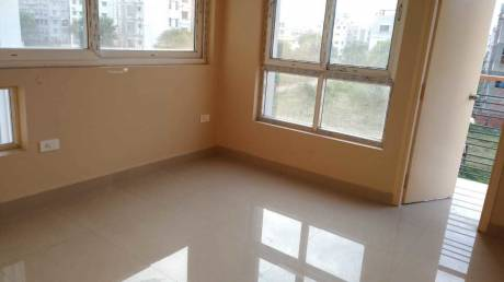 450 sqft, 1 bhk Apartment in West Eastern Nook Action Area I, Kolkata at Rs. 8000