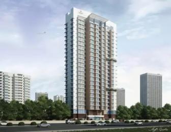640 sqft, 1 bhk Apartment in Sahajanand Athena Goregaon West, Mumbai at Rs. 1.0000 Cr