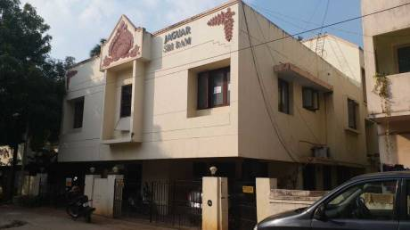 1500 sqft, 3 bhk Apartment in Builder Jaguar Sriram Builders Annanagar West, Chennai at Rs. 27000
