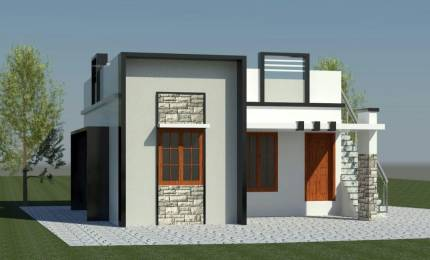 600 sqft, 2 bhk Villa in Builder Green Vatika Infrastructures PvtLtd DEVA ROAD NEAR TATA MOTORS, Lucknow at Rs. 8.0000 Lacs