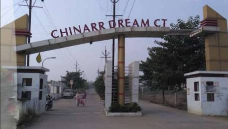 1200 sqft, 2 bhk Apartment in Builder Chinarr Dream CT Hoshangabad Road, Bhopal at Rs. 23.0000 Lacs