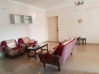 1660 sqft, 3 bhk Apartment in Manglam Rangoli Gardens Panchyawala, Jaipur at Rs. 25000