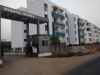 280 sqft, 1 bhk Apartment in Tirupati Balaji Nisarg Bakhori, Pune at Rs. 6.5031 Lacs