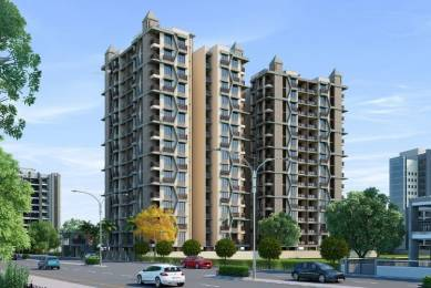 2115 sqft, 3 bhk Apartment in Shree SKDs Surya Kutir Naryanpura, Ahmedabad at Rs. 28000