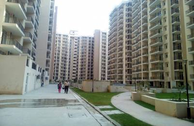 880 sqft, 2 bhk Apartment in Ajnara Homes Sector 16B Noida Extension, Greater Noida at Rs. 10000