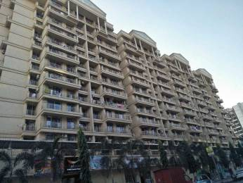1150 sqft, 2 bhk Apartment in Builder Pratik Garden Kamothe, Mumbai at Rs. 17000