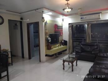 1135 sqft, 2 bhk Apartment in Zenith Bhoomi Harmony Kamothe, Mumbai at Rs. 95.0000 Lacs