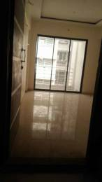 640 sqft, 1 bhk Apartment in Shree Nilumi Shiv Prakash Residency Kamothe, Mumbai at Rs. 10000