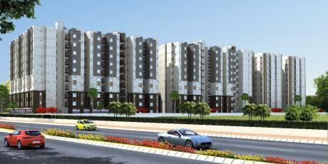 550 sqft, 2 bhk Apartment in Aditya Swaraj Borkhandi, Kota at Rs. 12.0000 Lacs