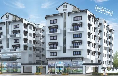 945 sqft, 2 bhk Apartment in Fakhri Babji Enclave Beltarodi, Nagpur at Rs. 29.2800 Lacs