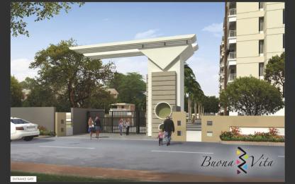 649 sqft, 1 bhk Apartment in Malkani Malkani Buona Vita Talegaon, Pune at Rs. 24.8343 Lacs