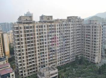 650 sqft, 1 bhk Apartment in Coral Heights Thane West, Mumbai at Rs. 65.0000 Lacs