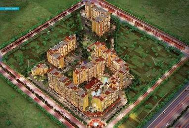 709 sqft, 1 bhk Apartment in CHD Y Suites Sector 34 Sohna, Gurgaon at Rs. 50.0000 Lacs