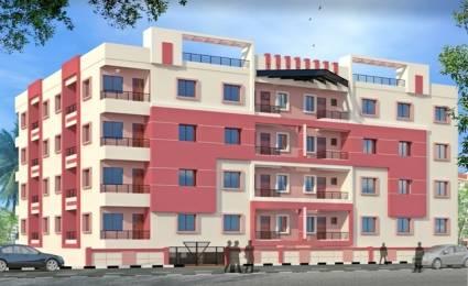 950 sqft, 2 bhk Apartment in Builder Shristi Heritage Vidya Nagar, Hubli Dharwad at Rs. 34.2000 Lacs