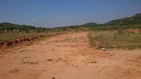2700 sqft, Plot in Aliens Hub Kadthal, Hyderabad at Rs. 11.1000 Lacs