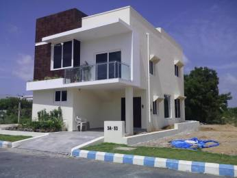 845 sqft, 2 bhk Villa in Builder Project Whitefield, Bangalore at Rs. 45.8350 Lacs