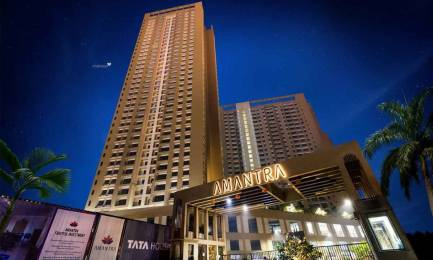 927 sqft, 2 bhk Apartment in TATA Amantra Bhiwandi, Mumbai at Rs. 70.0000 Lacs