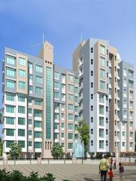 1050 sqft, 2 bhk Apartment in KJ Takshashila Apartments Mulund East, Mumbai at Rs. 32000