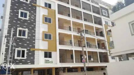 1505 sqft, 3 bhk Apartment in Builder Project Rajendra Nagar, Hyderabad at Rs. 20000
