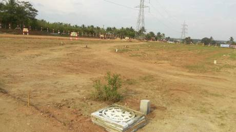 1500 sqft, Plot in Builder Project Sulur, Coimbatore at Rs. 10.0000 Lacs