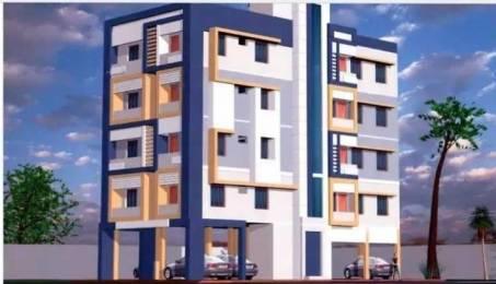947 sqft, 2 bhk Apartment in Builder Project KK Nagar, Trichy at Rs. 39.0000 Lacs