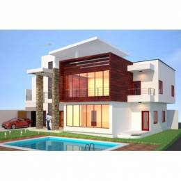 1200 sqft, 2 bhk Villa in Builder Project Whitefield Road, Bangalore at Rs. 45.8350 Lacs