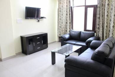 1000 sqft, 3 bhk Apartment in Builder Arihant Apartments Udai Marg, Jaipur at Rs. 40000