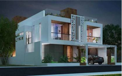 1255 sqft, 3 bhk Villa in Builder The Sunset Villas Whitefield Road, Bangalore at Rs. 56.0000 Lacs