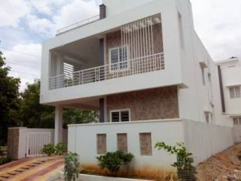 1255 sqft, 3 bhk Villa in Builder The Sunset Villa Whitefield Main Road, Bangalore at Rs. 62.0000 Lacs