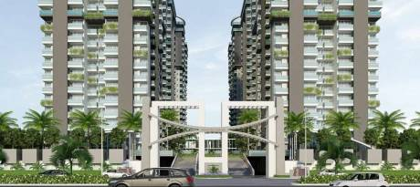 965 sqft, 2 bhk Apartment in Amaatra Homes Sector 10 Noida Extension, Greater Noida at Rs. 31.8450 Lacs