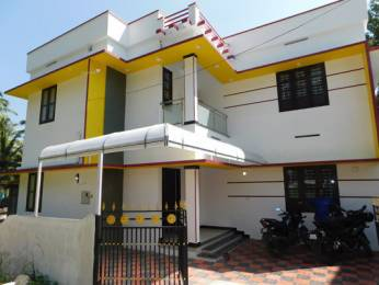 1480 sqft, 3 bhk IndependentHouse in Builder Project Karyavattom, Trivandrum at Rs. 55.0000 Lacs