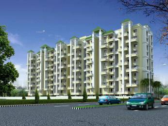 1255 sqft, 3 bhk Apartment in Sky Kasturi Heights Wathoda, Nagpur at Rs. 40.1600 Lacs
