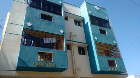 640 sqft, 1 bhk Apartment in Builder Grand Tech Lotus Apartments Noothencheri, Chennai at Rs. 22.0000 Lacs