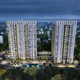 1522 sqft, 3 bhk Apartment in DNR Casablanca Mahadevapura, Bangalore at Rs. 1.1354 Cr