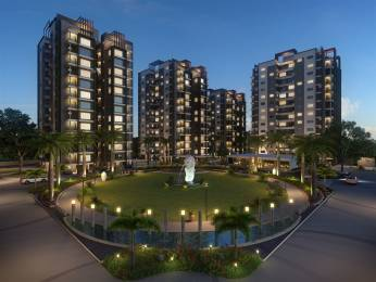 1851 sqft, 3 bhk Apartment in Raghuvir Sentosa Heights Bhimrad, Surat at Rs. 61.0830 Lacs