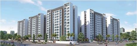 1890 sqft, 3 bhk Apartment in Avadh Copper Stone Dumas, Surat at Rs. 62.3700 Lacs