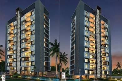 3148 sqft, 4 bhk Apartment in Happy Home Celebrity Greens Vesu, Surat at Rs. 1.7169 Cr